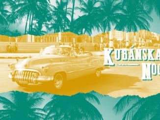 Kubánska noc: 21. septembra v KC Dunaj!