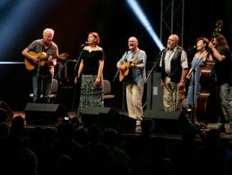 Trojdňová Lodenica úspešne zakončila festivalové leto!