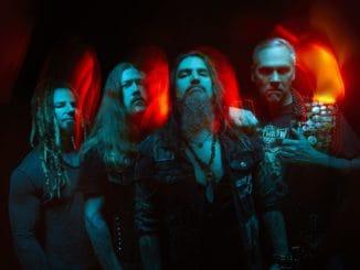 Machine Head prodlouží evropské turné, do kterého novězařadili i vystoupení v Praze!