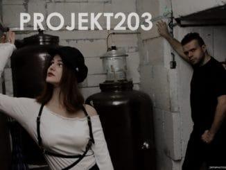 Projekt203 predstavujeEP snázvom Nevhodný obsah.