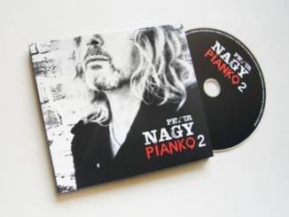 """Peter Nagy má nový album, pieseň """"Láska, Smrť aSloboda"""" zahrá na česko-slovenskom turné!"""