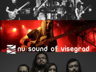 Od jazzu cez post rock až k black metalu – NU SOUND OF VISEGRAD v Banskej Štiavnici.