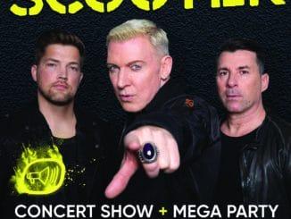 Koncert skupiny Scooter v Košiciach sa odkladá!