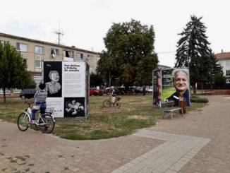 Putovná výstava Príbehy 20. storočia sa presúva do Sobraniec.