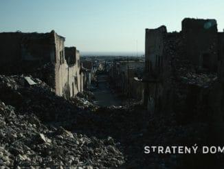 """""""Zošedivel som a som pokojnejší, ale menej sa smejem,""""hovorí režisér Juraj Mravec po nakrútený filmu Stratený domov v Iraku."""
