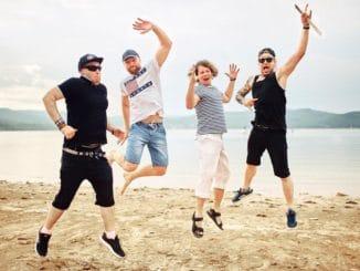 TomFrom majú nový singel Nad Hladinou.