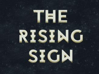 """The Rising Sign predstavujú prvý singel """"End Of Line"""" z pripravovaného albumu."""
