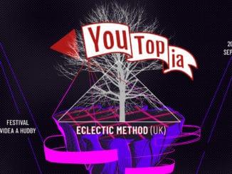 YouTopia ponúka celkom nový festivalový zážitok.