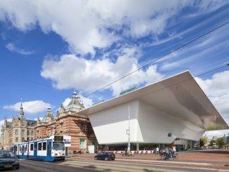 Dokonalá infraštruktúra mesta? Výstava Benthem Crouwel Architects INFRASTRUCTURE, PUBLIC BUILDINGS AND WORKSPACE vdesign factory ukáže, ako sa to dá.