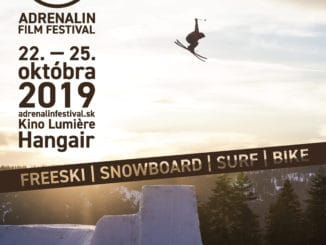 Adrenalin Film Festival 2019.