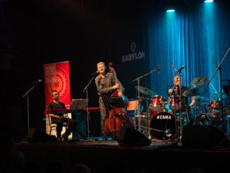 World Music Festival Bratislava opäť našiel svoje publikum.