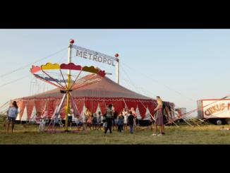 Cirkus Metropol - koniec jednej éry. Ale čo bude po nej?Hudba k neexistujúcemu filmu bude mať krst už začiatkom októbra.