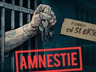 Legendárny Depeche Mode v novom filme Amnestie!Vráti vás do obdobia Novembra '89.