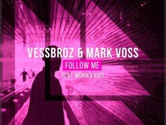 Slovenský producent a DJ Mark Voss sa spojil s Hardwell-om.
