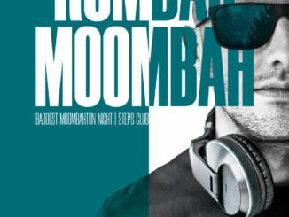 Druhé pokračovanie RUMBAH MOOMBAH PARTY!