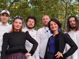 Skupina DRUŽINA vyráža na klubové turné.