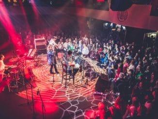 JANANASv Lucerna Music Baru představí hosty i nové písně.