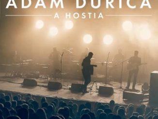 Začína sa jesenná časť turné Adam Ďurica ahostia – akustické koncerty.