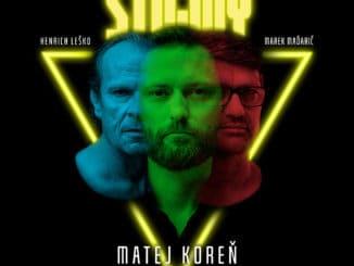 Vychádza nový album Mateja Koreňa Stigmy.
