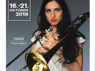 16th KlezMORE Festival Vienna & Bratislava: Prestížny medzinárodný festival židovskej hudby začína tento rok v Bratislave!
