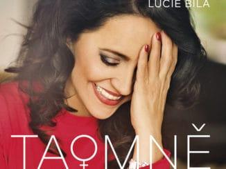 Lucie Bílá pokrstila nový album.Zároveň predstavila svoju vlastnú značku kávy a prevzala Zlatú platňu.