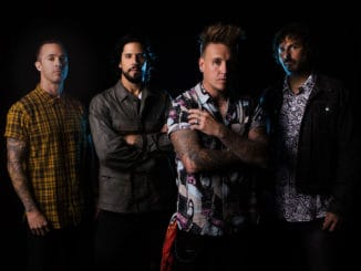 Papa Roach a Hollywood Undead sa chcú osobne stretnúť s fanúšikmi v Bratislave!