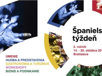 Španielsky týždeň ovládne už po druhý raz Bratislavu.