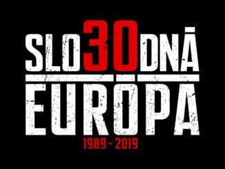 Skupina Slobodná Európa o pár dní odštartuje poslednú tretiu časť 30 rokov tour 2019, následne si dá rok koncertnú pauzu!