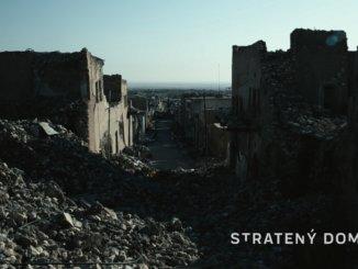 Dokument Stratený domov sivBratislave pozrie aj jeden zhlavných hrdinov filmu, Jezíd IIias, spoznáte ho zplátna, aj zdiskusie.
