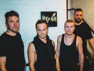Fínsky The Rasmus a český Eddie Stoilow spoločne oslávi na turné album Dead Letters aj v Budapešti, Viedni a Prahe.