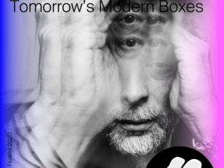 Thom Yorke Tomorrow's Modern Boxes na Pohode 2020.