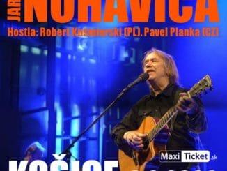 Jarek Nohavica / Košice