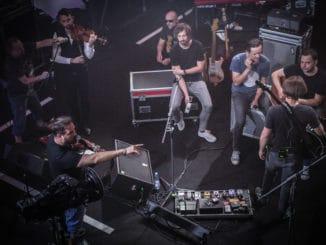 Rammstein s cimbalom ahusľami! Relácia 3 pódiá opäť ponúkne zaujímavé hudobné mixy!
