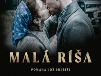 Do kín prichádza MALÁ RÍŠA, unikátny slovensko-islandský filmový počin.