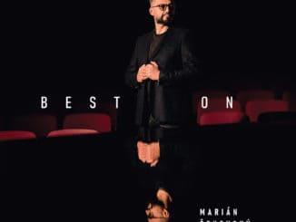 Marián Čekovský vydáva svoj sólový album – Best ON.