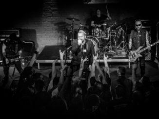 Česká nu-metalová špička Cocotte Minute zahraje konečně v Bratislavě.