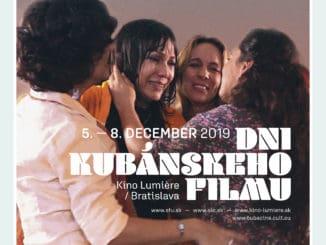 Prehliadka Dni kubánskeho filmu vKine Lumière predstaví sedem filmov.