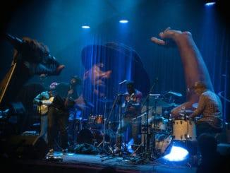 One Day Jazz Festival | 12. 11. 2019 | ATELIÉR BABYLON | BRATISLAVA | FOTO: Michal Dzubina - Floe Fotography