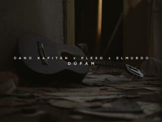 Spevák Dano Kapitán arapper Plexo predstavujú videoklip k singlu Dúfam.
