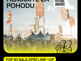 POHODA MEDZI TOP 10 FESTIVALMI SNAJLEPŠÍM LINE-UPOM NA EUROPEAN FESTIVAL AWARDS.