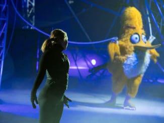 Krasokorčuliarsku choreografiu šou Angry Birds on Ice tvorí majsterka Slovenska Renata Aleksander!