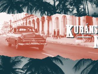 Kubánska noc: 14. decembra v KC Dunaj!