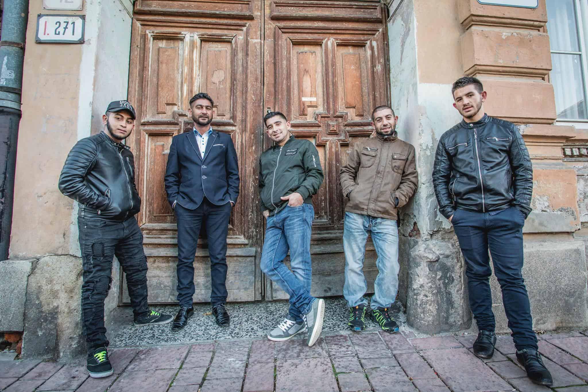 lumineers kapely členov datovania