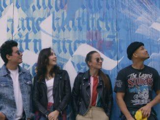 Skupina Mirai odštartovala vypredané jesenné turné a predstavila nový singel a videoklip s Benom Cristovaom.
