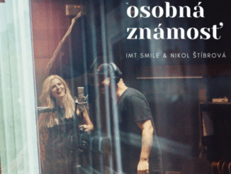 IMT Smile spolu Nikol Štíbrovou priniesli Príliš osobnú známosť do novej Evitovky.
