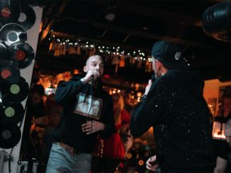 Plexo má za sebou veľký večer. Bratislava žila uplynulý víkend hip-hopom!