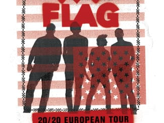 ANTI-FLAG (USA)