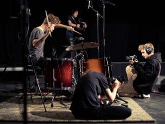 Resistor Sound Sessions ukazují dvě tváře Beps'n'Johnnies.