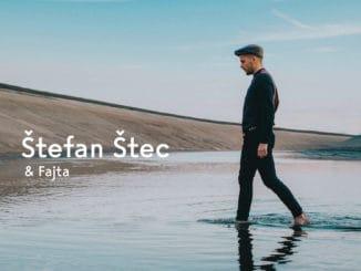 Štefan Štec so skupinou Fajta vydáva nový album Duje Vitor.