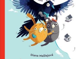 Stratený zajko na Islande – spisovateľka Diana Mašlejová uvádza knižnú novinku Stratený zajko na Islande.